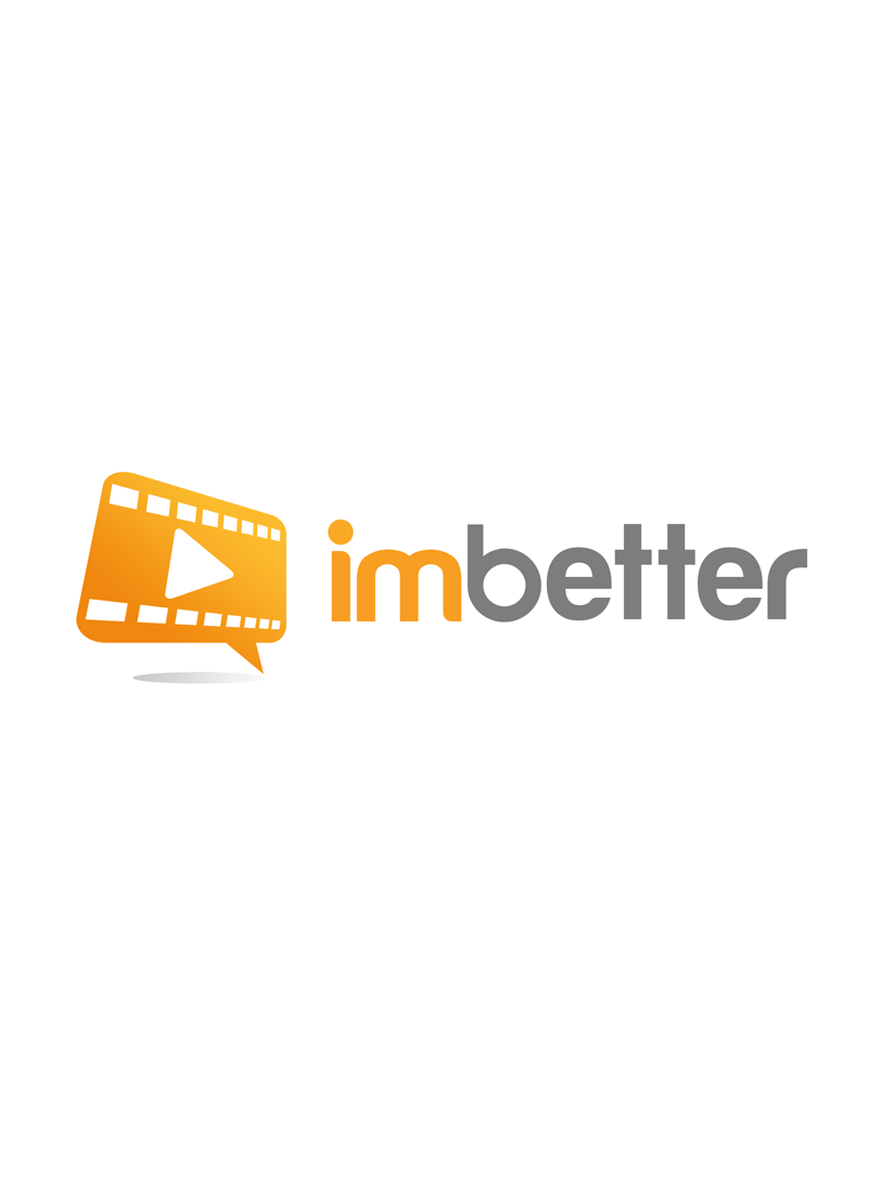 Logo Design by Private User - Entry No. 137 in the Logo Design Contest Imaginative Logo Design for imbetter.