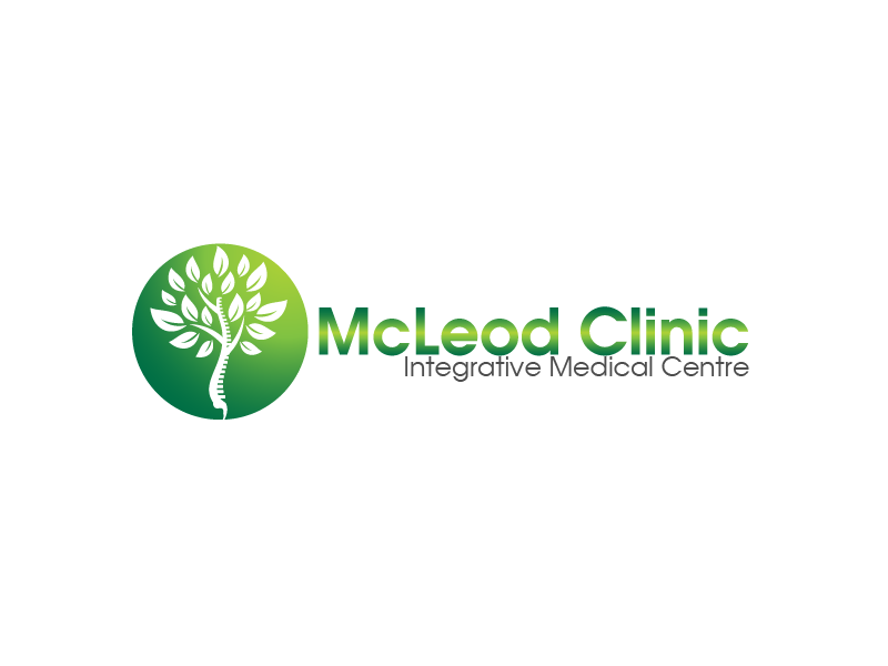 Logo Design by Private User - Entry No. 9 in the Logo Design Contest Creative Logo Design for McLeod Clinic.