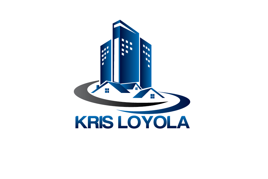 Logo Design by Private User - Entry No. 49 in the Logo Design Contest Kris Loyola Logo Design.