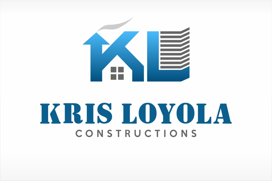 Logo Design by Ali Ahmad - Entry No. 51 in the Logo Design Contest Kris Loyola Logo Design.
