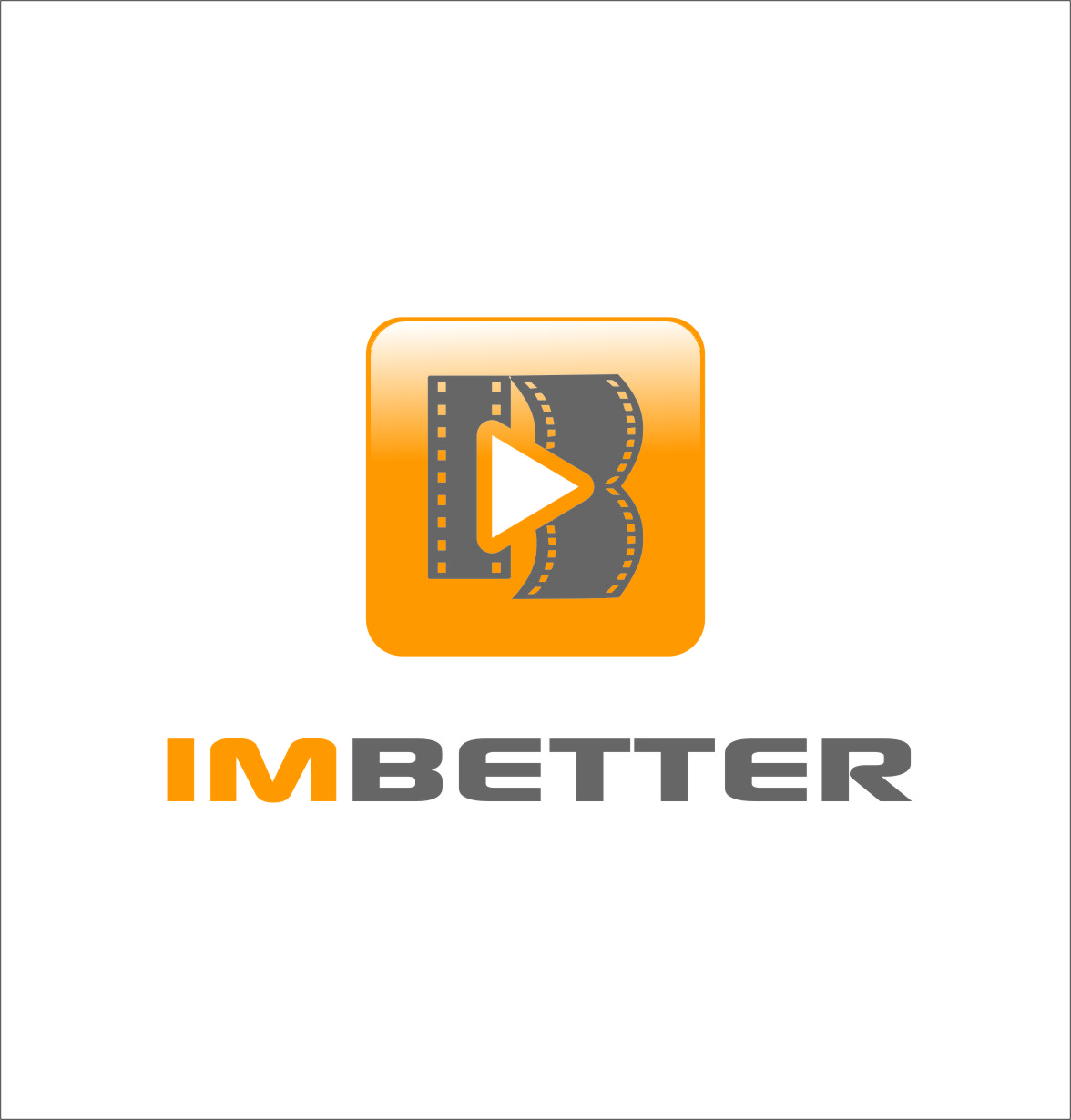 Logo Design by RasYa Muhammad Athaya - Entry No. 138 in the Logo Design Contest Imaginative Logo Design for imbetter.