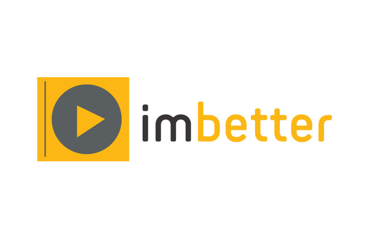 Logo Design by Private User - Entry No. 139 in the Logo Design Contest Imaginative Logo Design for imbetter.
