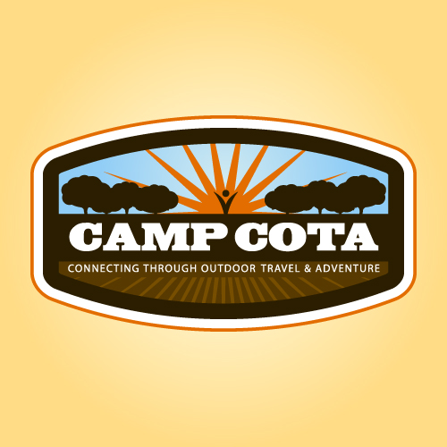 Logo Design by SilverEagle - Entry No. 129 in the Logo Design Contest CAMP COTA.