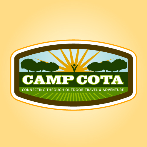 Logo Design by SilverEagle - Entry No. 130 in the Logo Design Contest CAMP COTA.