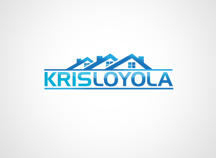 Logo Design by Jan Chua - Entry No. 55 in the Logo Design Contest Kris Loyola Logo Design.