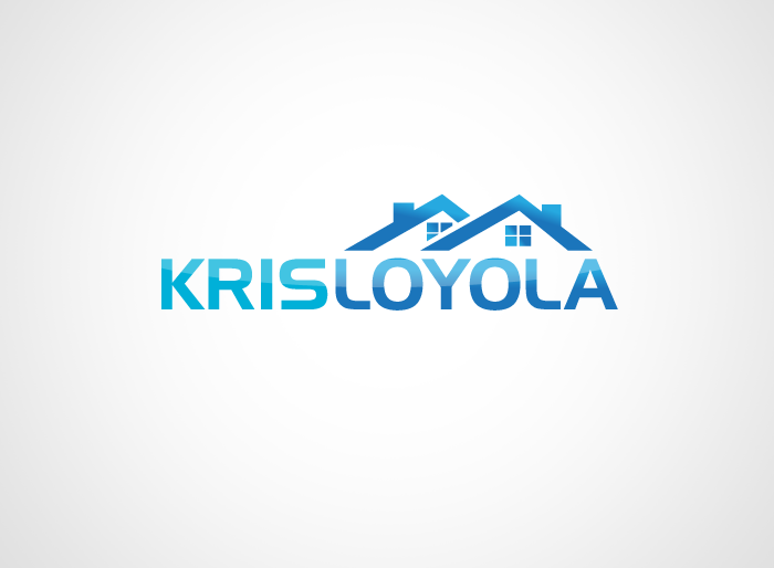 Logo Design by Jan Chua - Entry No. 56 in the Logo Design Contest Kris Loyola Logo Design.