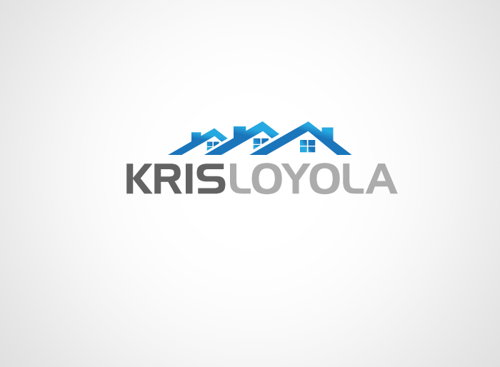 Logo Design by Jan Chua - Entry No. 57 in the Logo Design Contest Kris Loyola Logo Design.