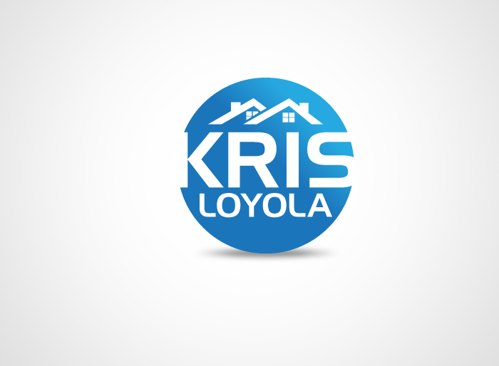 Logo Design by Jan Chua - Entry No. 58 in the Logo Design Contest Kris Loyola Logo Design.