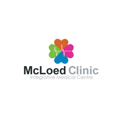Logo Design by Private User - Entry No. 11 in the Logo Design Contest Creative Logo Design for McLeod Clinic.