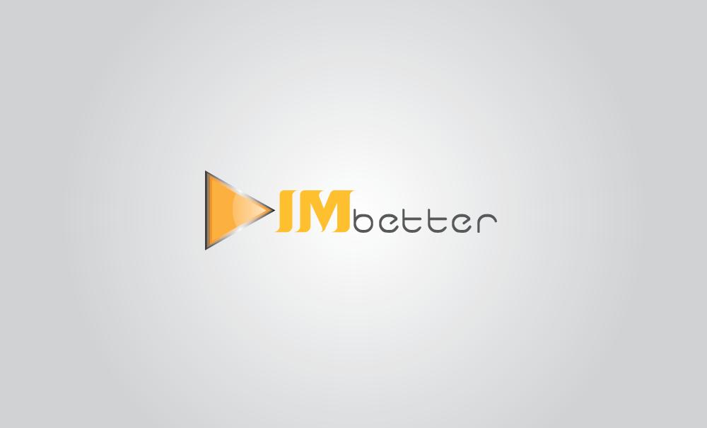 Logo Design by Private User - Entry No. 147 in the Logo Design Contest Imaginative Logo Design for imbetter.