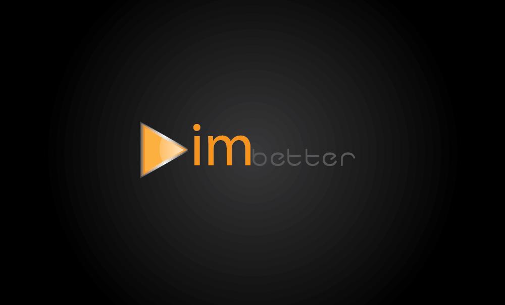 Logo Design by Private User - Entry No. 148 in the Logo Design Contest Imaginative Logo Design for imbetter.
