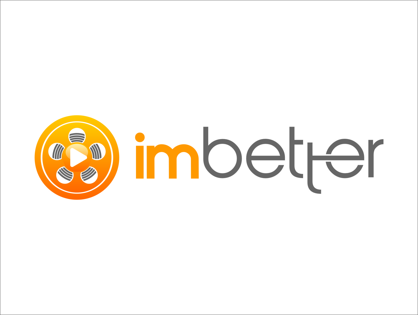 Logo Design by Ngepet_art - Entry No. 151 in the Logo Design Contest Imaginative Logo Design for imbetter.