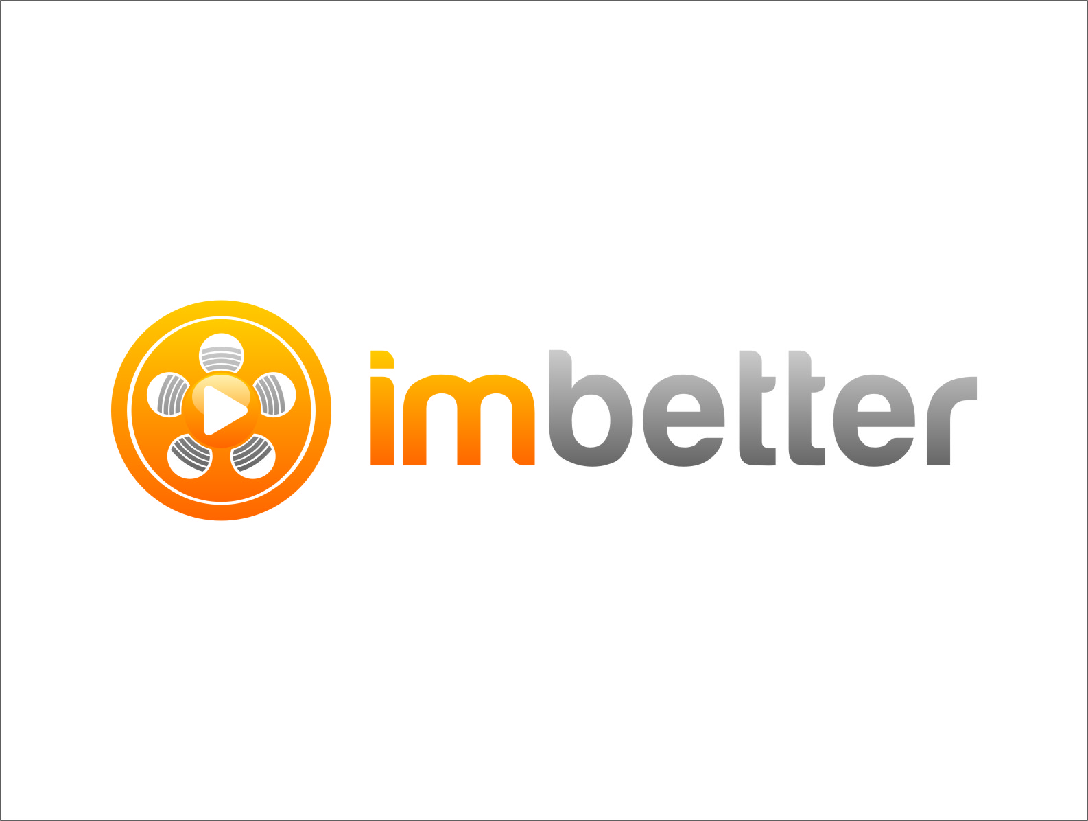 Logo Design by Ngepet_art - Entry No. 155 in the Logo Design Contest Imaginative Logo Design for imbetter.