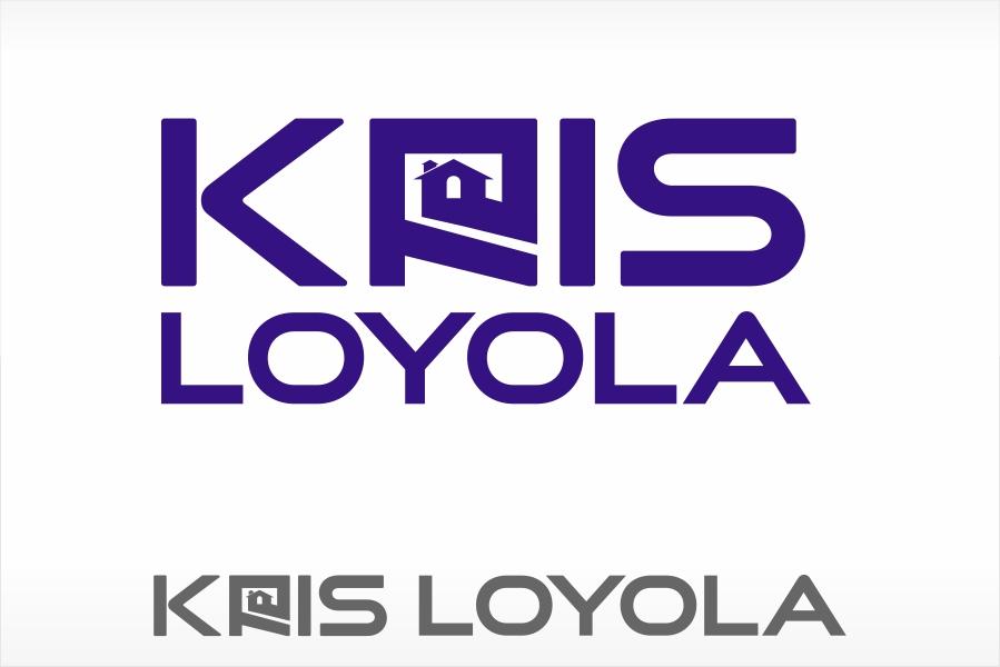 Logo Design by Ali Ahmad - Entry No. 63 in the Logo Design Contest Kris Loyola Logo Design.