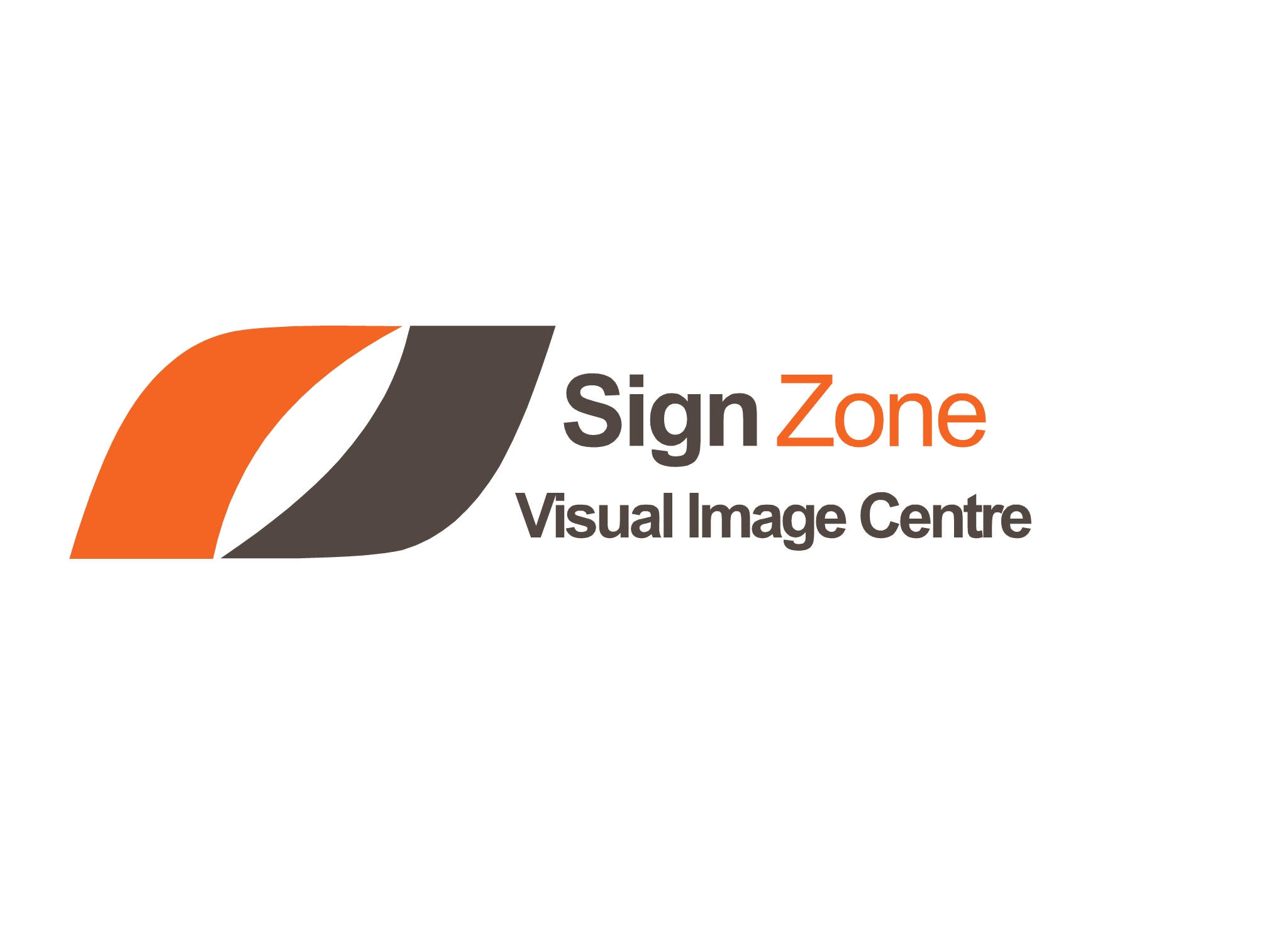 Logo Design by Marco Paulo Jamero - Entry No. 102 in the Logo Design Contest Fun Logo Design for The Sign Zone.
