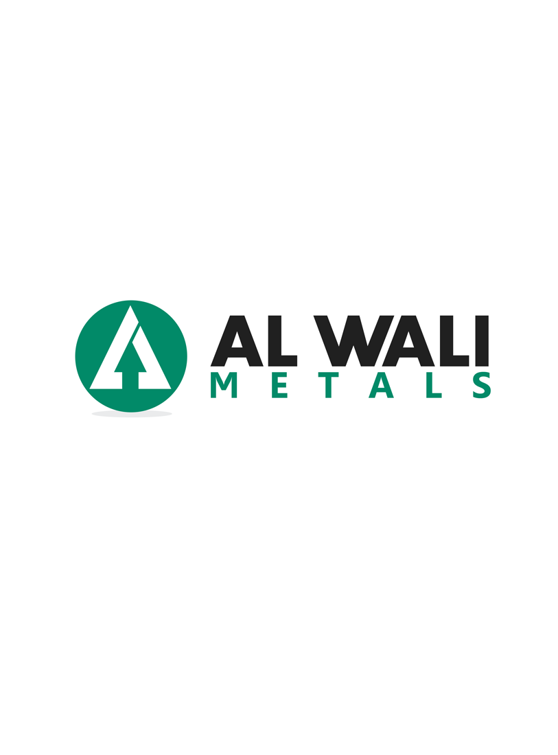 Logo Design by Private User - Entry No. 79 in the Logo Design Contest Inspiring Logo Design for Al Wali Metals.