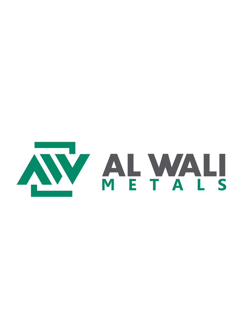 Logo Design by Private User - Entry No. 81 in the Logo Design Contest Inspiring Logo Design for Al Wali Metals.