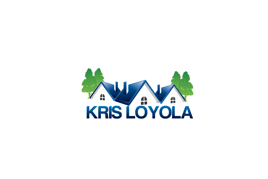 Logo Design by Private User - Entry No. 65 in the Logo Design Contest Kris Loyola Logo Design.