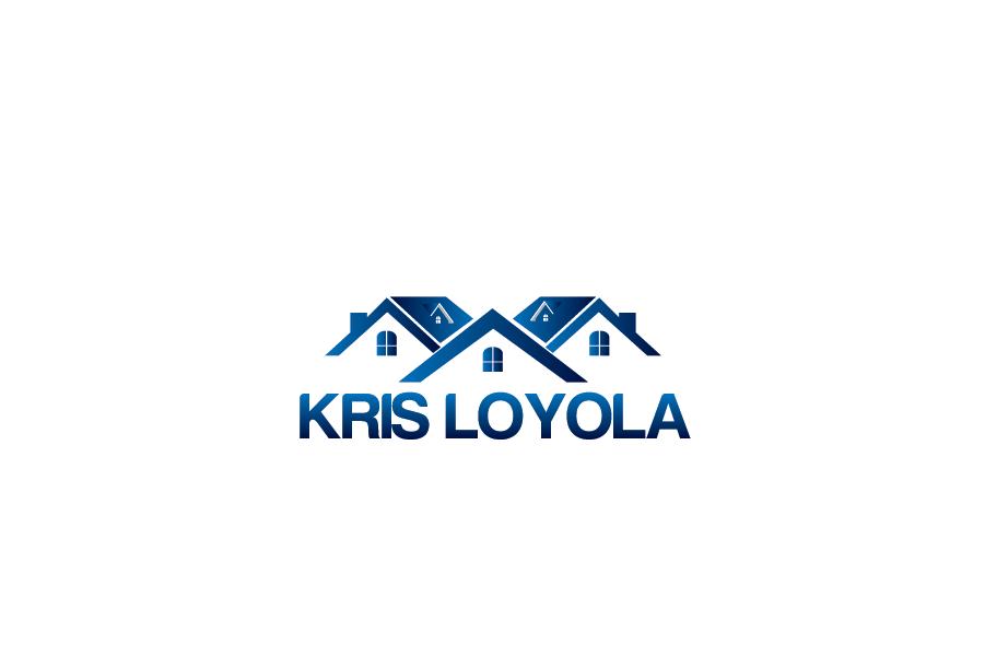 Logo Design by Private User - Entry No. 67 in the Logo Design Contest Kris Loyola Logo Design.