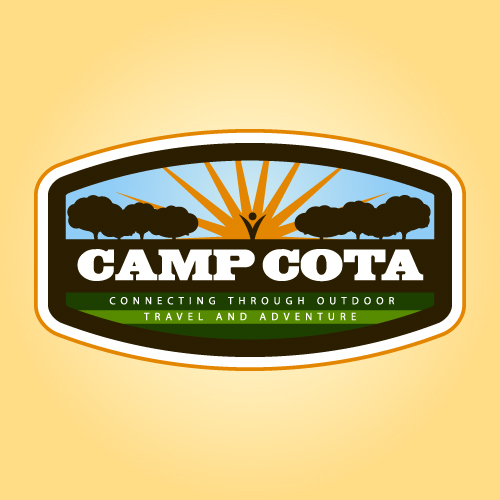 Logo Design by SilverEagle - Entry No. 133 in the Logo Design Contest CAMP COTA.