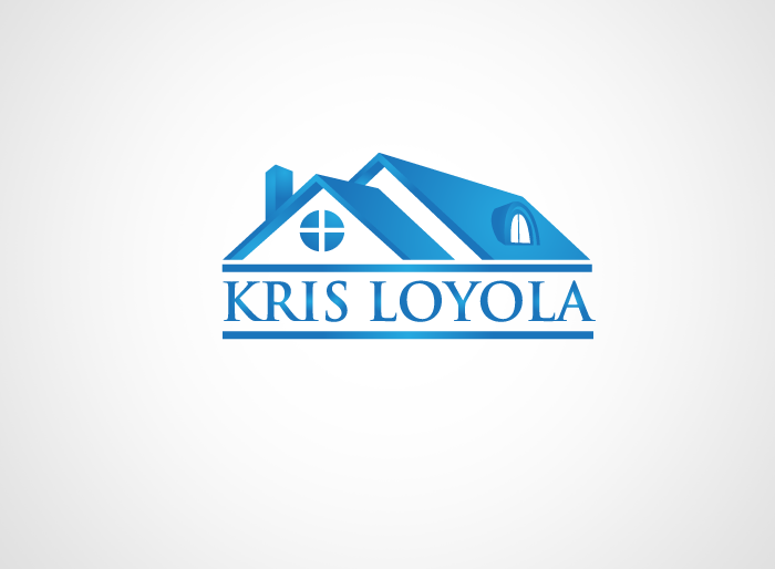 Logo Design by Jan Chua - Entry No. 72 in the Logo Design Contest Kris Loyola Logo Design.