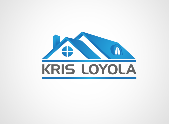 Logo Design by Jan Chua - Entry No. 74 in the Logo Design Contest Kris Loyola Logo Design.