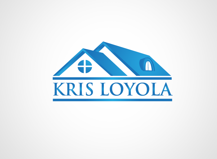 Logo Design by Jan Chua - Entry No. 75 in the Logo Design Contest Kris Loyola Logo Design.