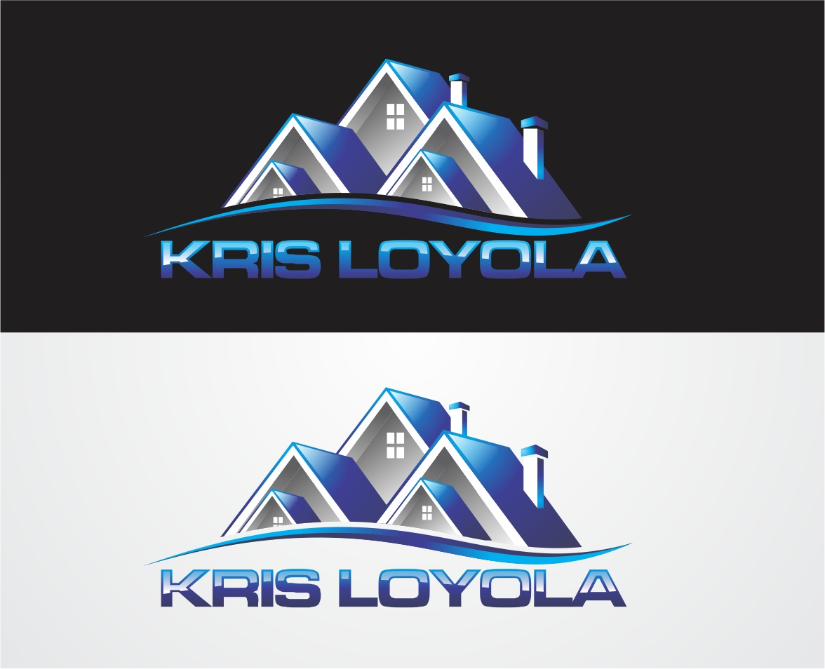 Logo Design by Reivan Ferdinan - Entry No. 78 in the Logo Design Contest Kris Loyola Logo Design.