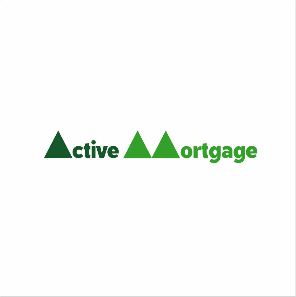 Logo Design by Zisis-Papalexiou - Entry No. 108 in the Logo Design Contest Active Mortgage Corp..