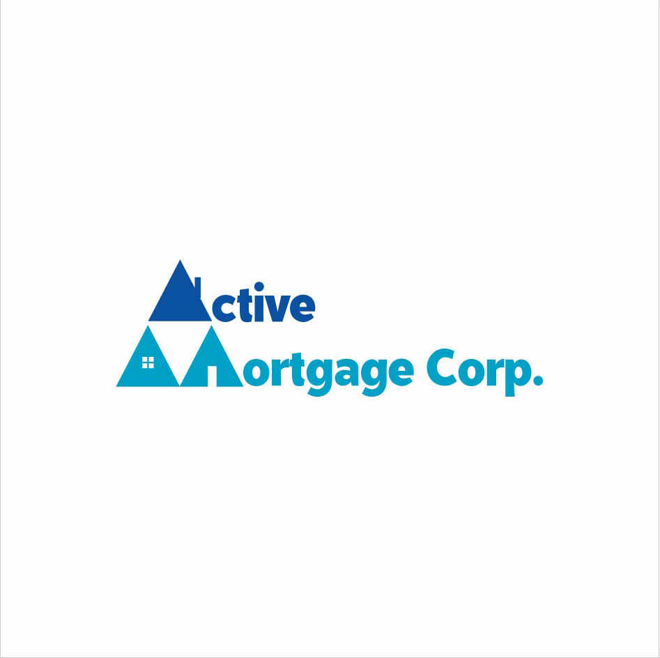 Logo Design by Zisis-Papalexiou - Entry No. 109 in the Logo Design Contest Active Mortgage Corp..