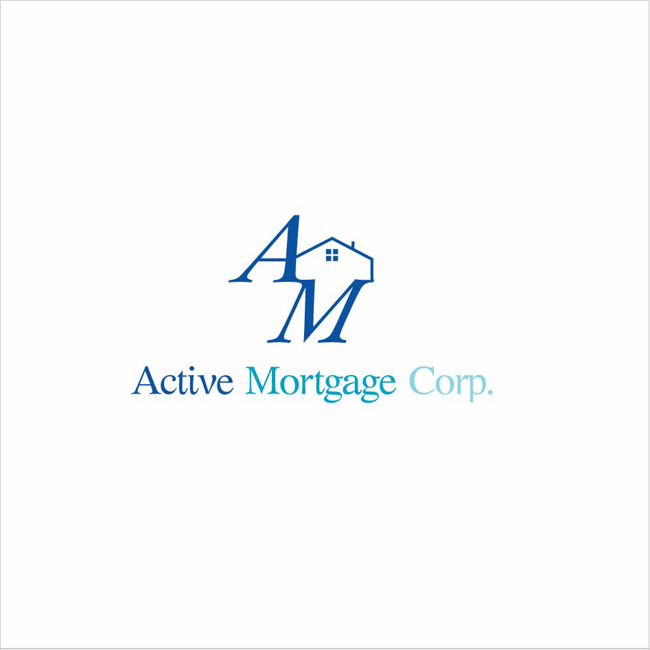Logo Design by Zisis-Papalexiou - Entry No. 111 in the Logo Design Contest Active Mortgage Corp..
