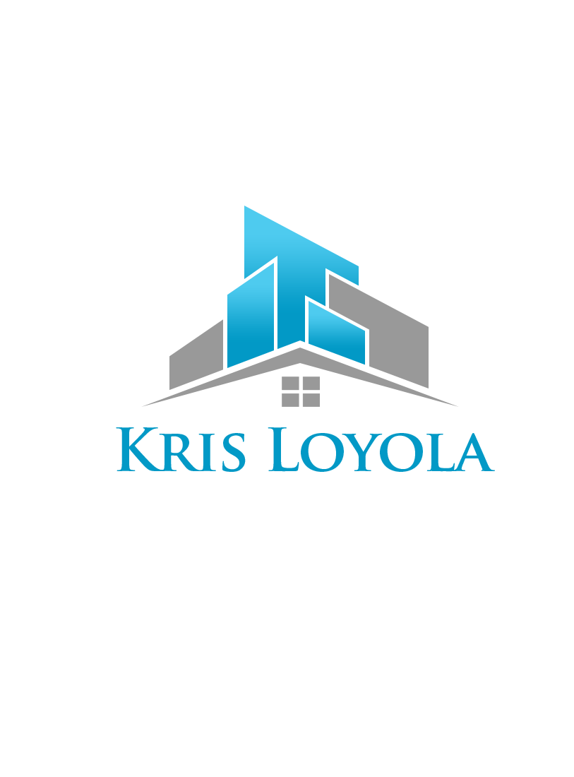 Logo Design by Private User - Entry No. 84 in the Logo Design Contest Kris Loyola Logo Design.