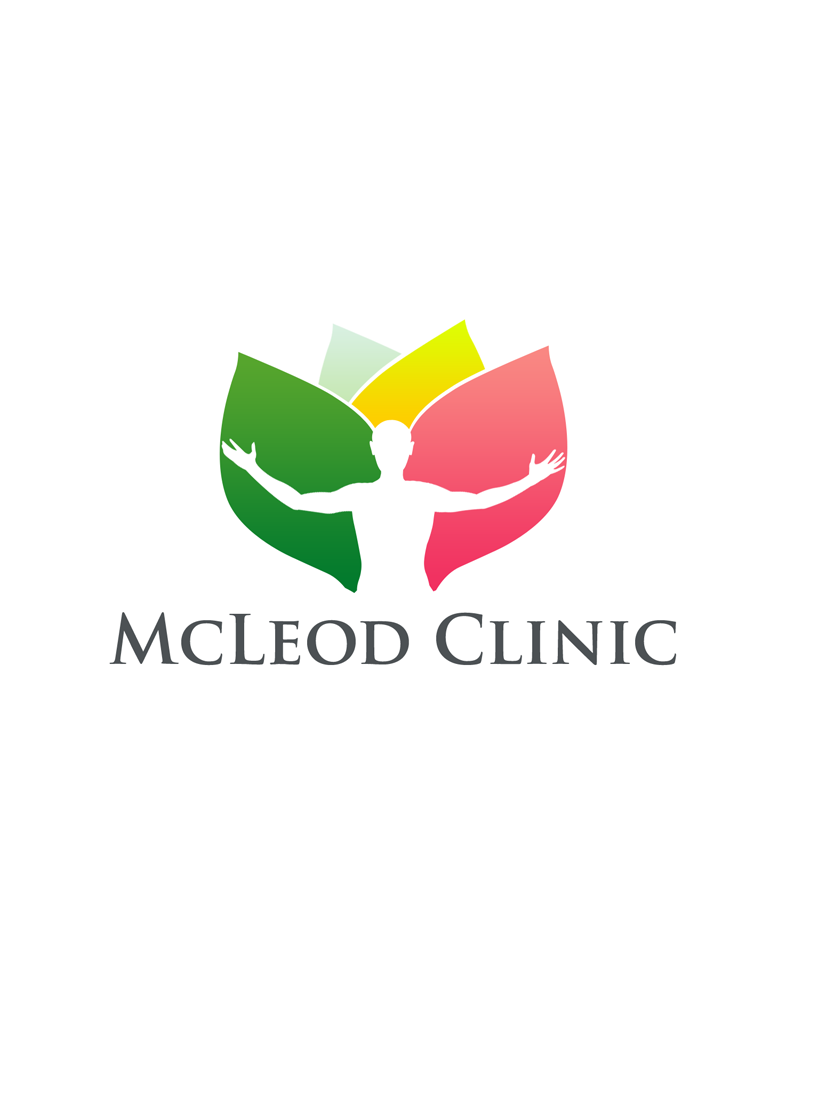 Logo Design by Private User - Entry No. 22 in the Logo Design Contest Creative Logo Design for McLeod Clinic.