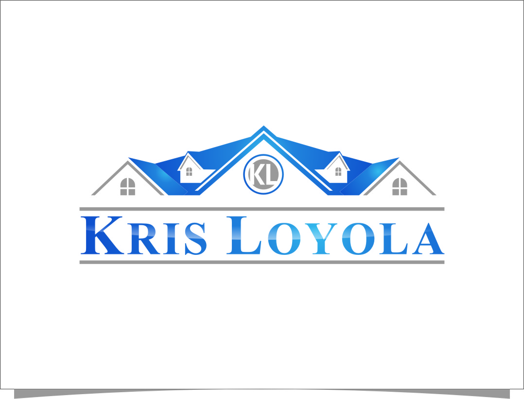 Logo Design by RasYa Muhammad Athaya - Entry No. 91 in the Logo Design Contest Kris Loyola Logo Design.