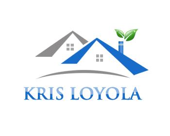 Logo Design by Crystal Desizns - Entry No. 97 in the Logo Design Contest Kris Loyola Logo Design.
