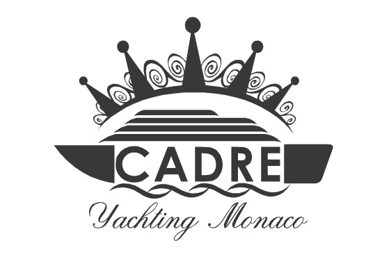 Logo Design by Ismail Adhi Wibowo - Entry No. 4 in the Logo Design Contest New Logo Design for Cadre Yachting Monaco.