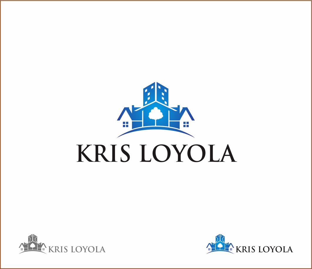 Logo Design by Armada Jamaluddin - Entry No. 99 in the Logo Design Contest Kris Loyola Logo Design.