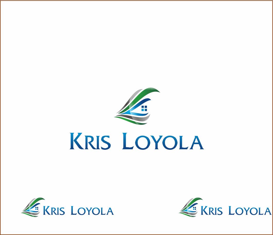Logo Design by Armada Jamaluddin - Entry No. 100 in the Logo Design Contest Kris Loyola Logo Design.
