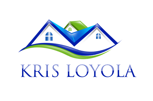 Logo Design by Crystal Desizns - Entry No. 102 in the Logo Design Contest Kris Loyola Logo Design.