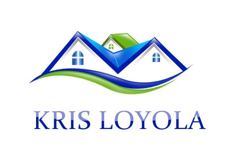 Logo Design by Crystal Desizns - Entry No. 103 in the Logo Design Contest Kris Loyola Logo Design.