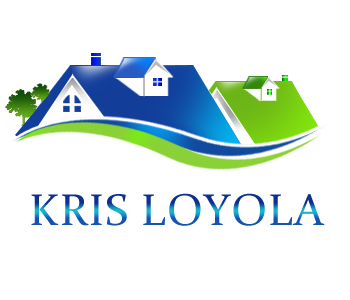 Logo Design by Crystal Desizns - Entry No. 104 in the Logo Design Contest Kris Loyola Logo Design.