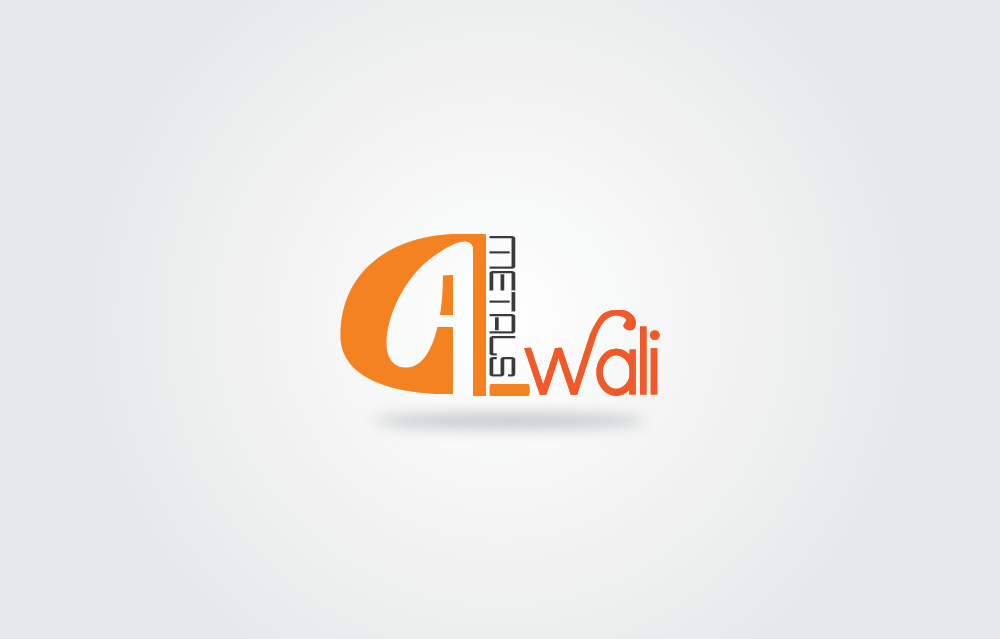 Logo Design by Private User - Entry No. 140 in the Logo Design Contest Inspiring Logo Design for Al Wali Metals.