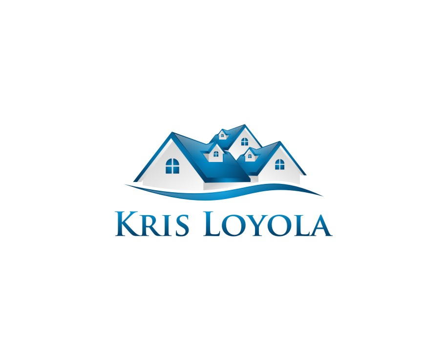 Logo Design by untung - Entry No. 108 in the Logo Design Contest Kris Loyola Logo Design.