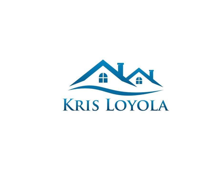 Logo Design by untung - Entry No. 109 in the Logo Design Contest Kris Loyola Logo Design.