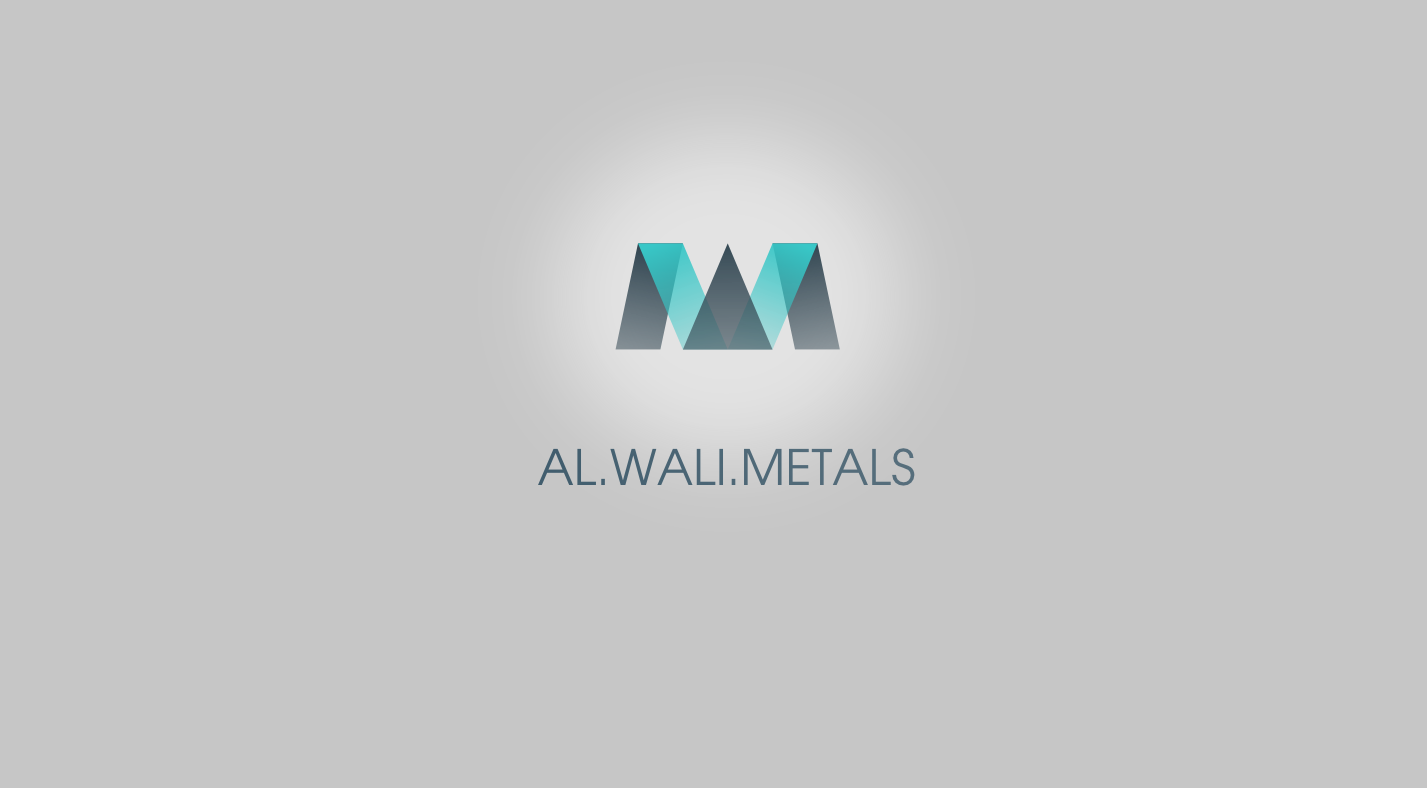 Logo Design by JaroslavProcka - Entry No. 144 in the Logo Design Contest Inspiring Logo Design for Al Wali Metals.