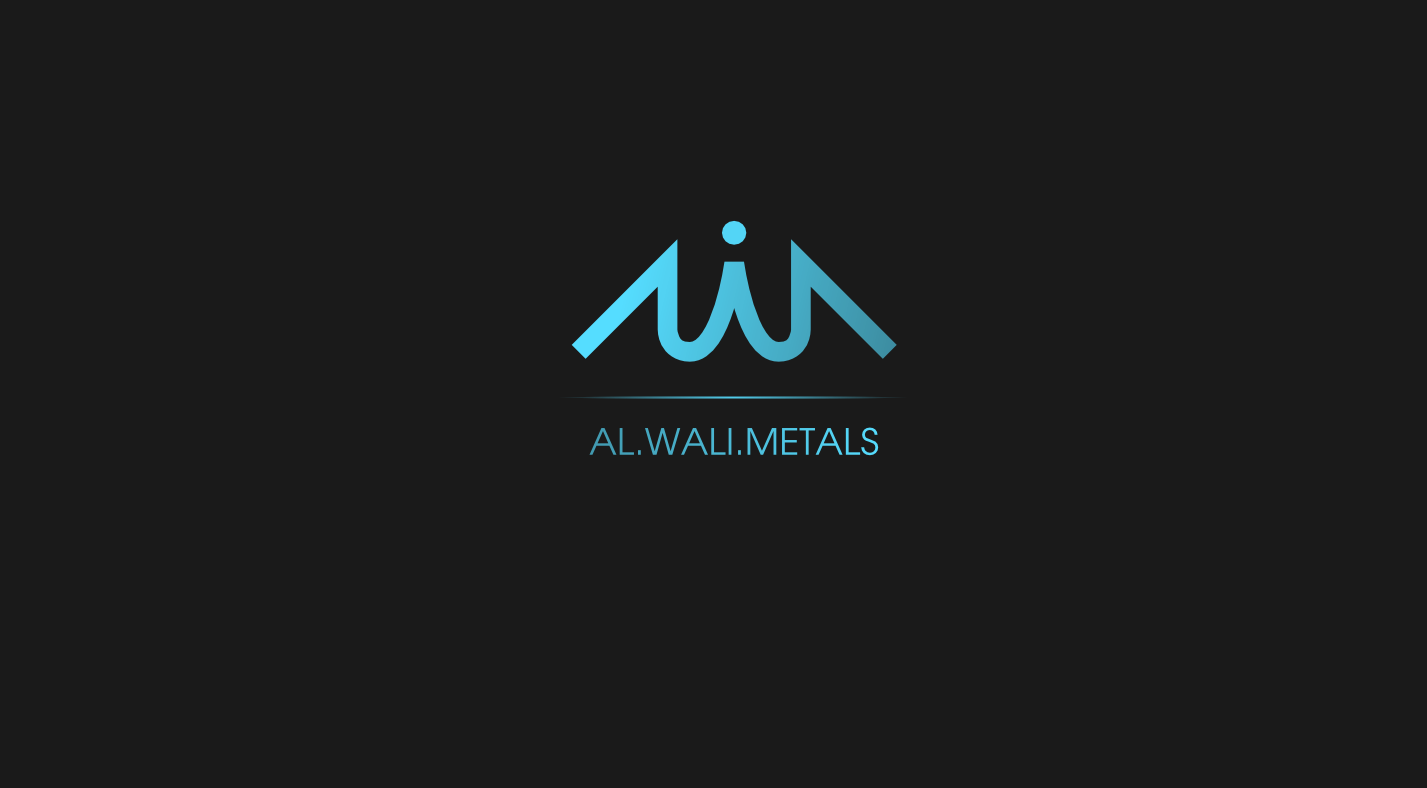 Logo Design by JaroslavProcka - Entry No. 148 in the Logo Design Contest Inspiring Logo Design for Al Wali Metals.
