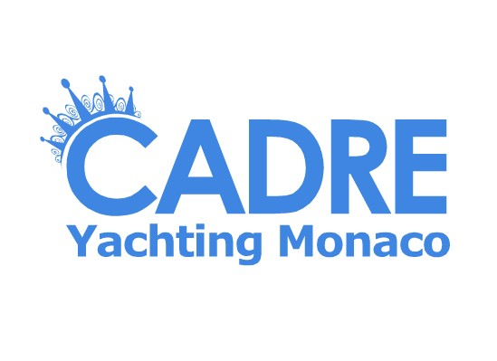 Logo Design by Ismail Adhi Wibowo - Entry No. 25 in the Logo Design Contest New Logo Design for Cadre Yachting Monaco.