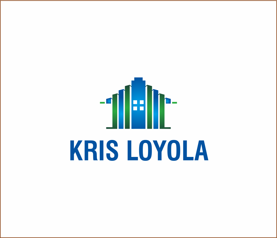 Logo Design by Armada Jamaluddin - Entry No. 111 in the Logo Design Contest Kris Loyola Logo Design.