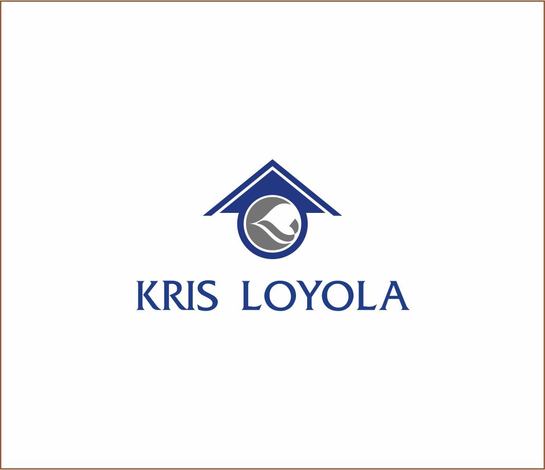 Logo Design by Armada Jamaluddin - Entry No. 112 in the Logo Design Contest Kris Loyola Logo Design.