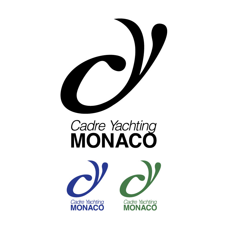 Logo Design by Dylan_McLernon2 - Entry No. 28 in the Logo Design Contest New Logo Design for Cadre Yachting Monaco.